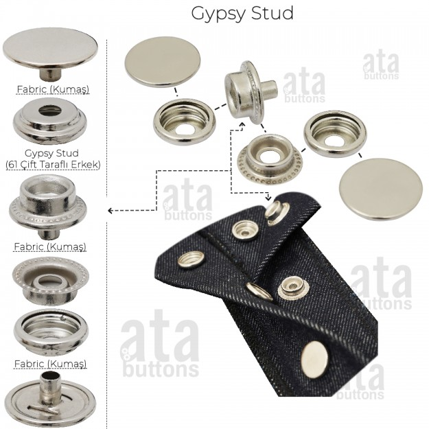 New Production - Gypsy Stud