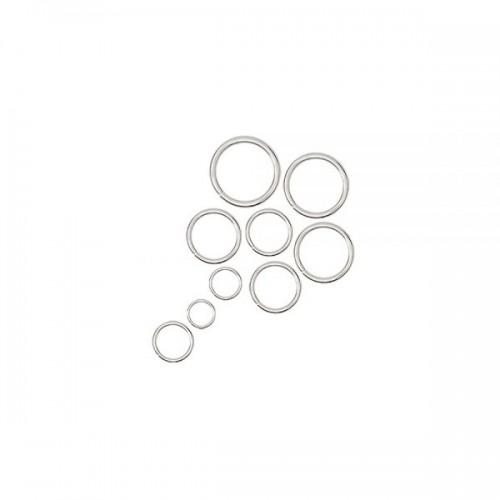 Circle Buckles