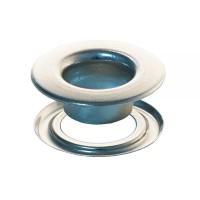 Brass Flat Eyelets
