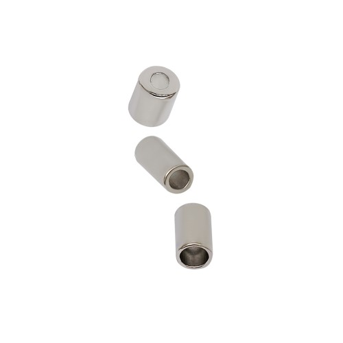 Alloyed Cylinder Cord Ends