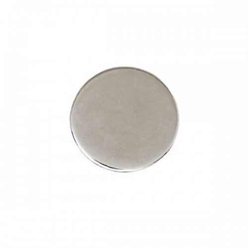 Alloyed Sew On Shank Buttons