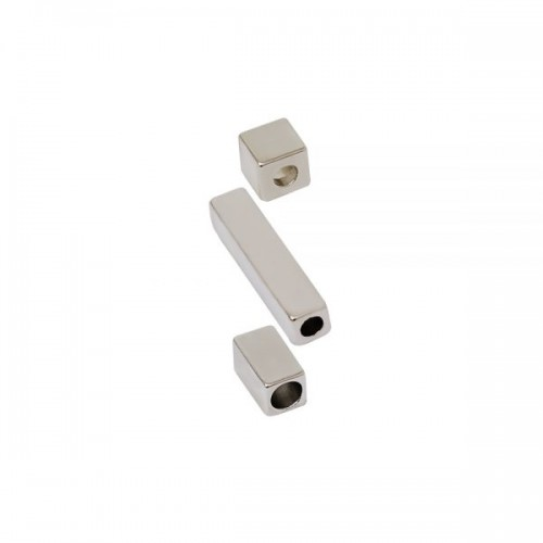Alloyed Edged Cord Ends