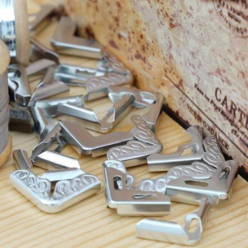Metal Collar Tips