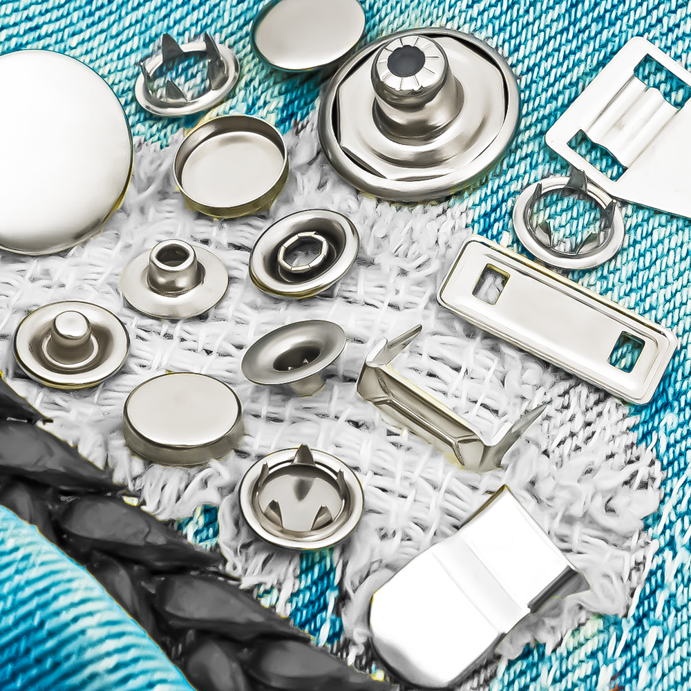 Stainless Accessories