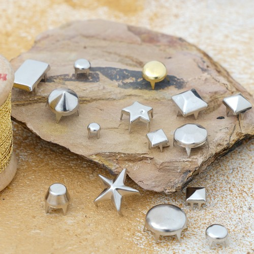 Metal Stud Accessories